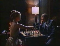 The Thomas Crown Affair (1968) - Faye Dunaway, Steve McQueen