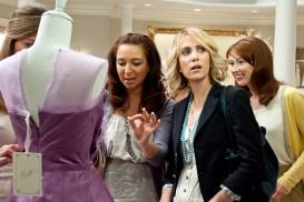 Bridesmaids (2011) - Maya Rudolph, Rose Byrne, Kristen Wiig, Ellie Kemper