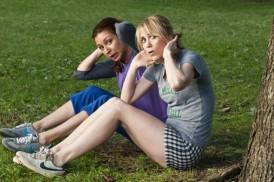 Bridesmaids (2011) - Maya Rudolph, Kristen Wiig
