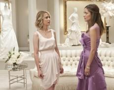 Bridesmaids (2011) - Kristen Wiig, Rose Byrne