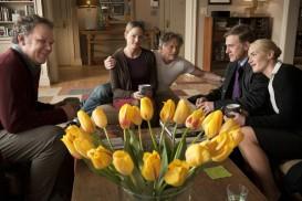 Carnage (2011) - John C. Reilly, Jodie Foster, Roman Polański, Christoph Waltz, Kate Winslet