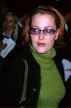 Miniatura plakatu osoby Gillian Anderson