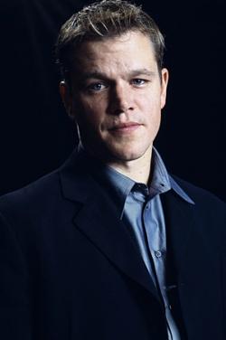 Miniatura plakatu osoby Matt Damon
