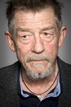 Miniatura plakatu osoby John Hurt