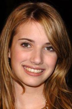 Miniatura plakatu osoby Emma Roberts
