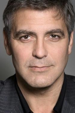 Miniatura plakatu osoby George Clooney