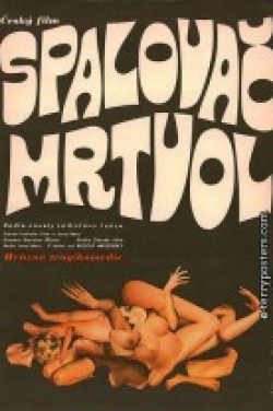 Miniatura plakatu filmu Palacz zwłok