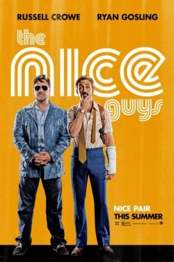 Miniatura plakatu filmu Nice Guys, The