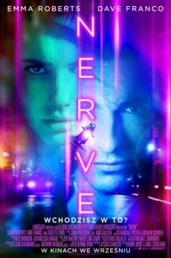 Miniatura plakatu filmu Nerve