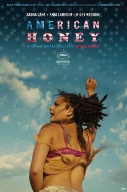 Miniatura plakatu filmu American Honey