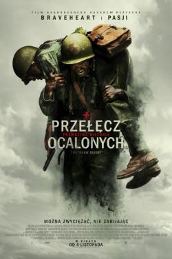 Miniatura plakatu filmu Przełęcz ocalonych