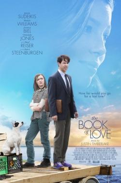 Miniatura plakatu filmu Księga miłości