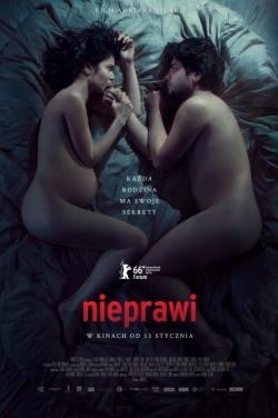Miniatura plakatu filmu Nieprawi