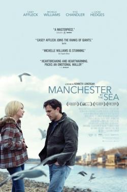 Miniatura plakatu filmu Manchester by the Sea