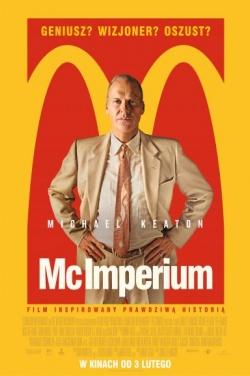 Miniatura plakatu filmu McImperium