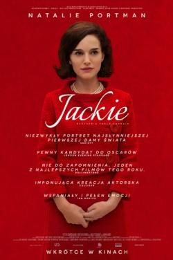 Miniatura plakatu filmu Jackie