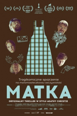 Miniatura plakatu filmu Matka
