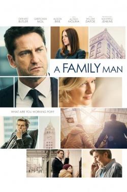 Miniatura plakatu filmu Głowa rodziny