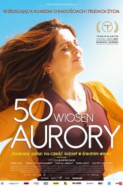 Miniatura plakatu filmu 50 wiosen Aurory