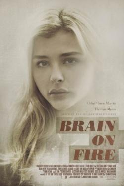 Miniatura plakatu filmu Umysł w ogniu