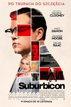 Miniatura plakatu filmu Suburbicon