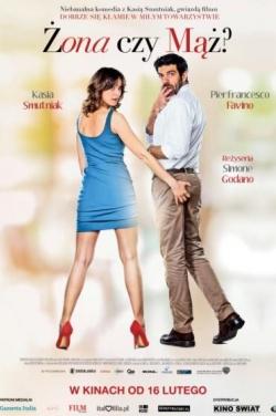 Miniatura plakatu filmu Żona czy mąż?