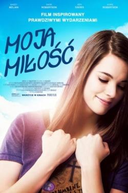 Miniatura plakatu filmu Moja miłość